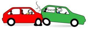 Körperverletzung nach Verkehrsunfall