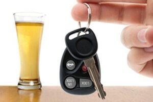 Wird Ihnen eine Alkoholfahrt vorgeworfen?