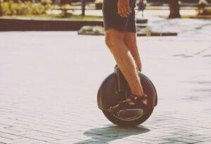 Flyrad und Solowheel liegen im Trend. Doch was muss man beachten?