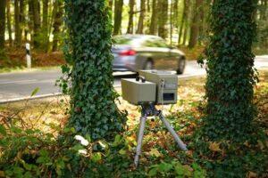 Haben Sie eine Geschwindigkeitsübertretung begangen und möchten Einspurch einlegen?