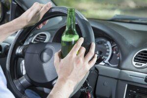 Fahrerflucht Alkohol