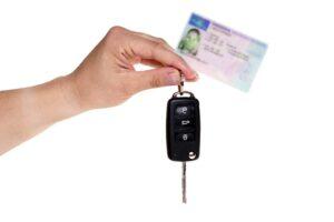 Fahrerflucht Entzug der Fahrerlaubnis